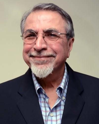 Prof. Gautam Mahajan
