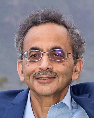 Professor Raj Sethuraman